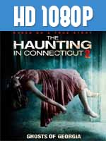 The Haunting in Connecticut 2: Ghosts of Georgia 1080p HD Latino