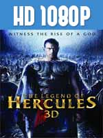 The Legend of Hercules 1080p HD