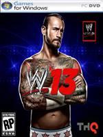 WWE 13 PC Español Repack