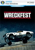 Wreckfest (Next car game) PC Full Español