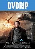 Yo, Frankenstein DVDRip Latino