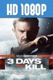 3 Días Para Matar 1080p HD