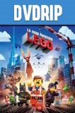 La Gran Aventura Lego DVDRip Latino