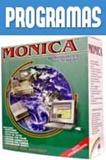 Monica 9 Pro Español Software Contable