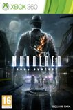 Murdered Soul Suspect Xbox 360 NTSC Español Cover