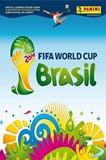 Panini Álbum Oficial de la Copa Mundial Brasil 2014