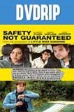 Portada de Seguridad No Garantizada DVDRip Latino