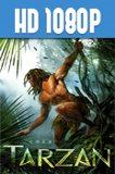 Tarzan 1080p HD Latino