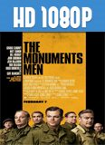 The Monuments Men 1080p HD Latino Dual