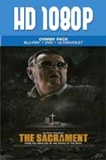 The Sacrament 1080p HD