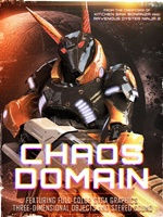 Chaos Domain PC Full Codex