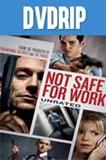 Trabajo Mortal DVDRip Latino