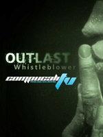 Outlast Whistleblower PC Full Español