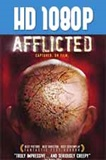 Afflicted 1080p Latino Dual
