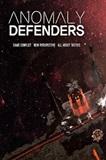 Anomaly Defenders PC Full Español