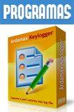 Ardamax Keylogger Español Full