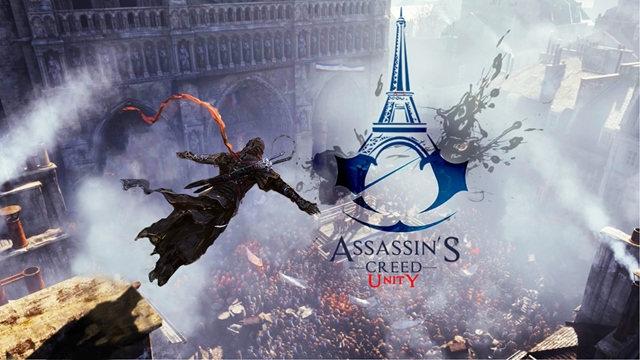 Assassin's Creed Unity para PC llegará en octubre