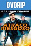 Atraco Riesgoso DVDRip Latino