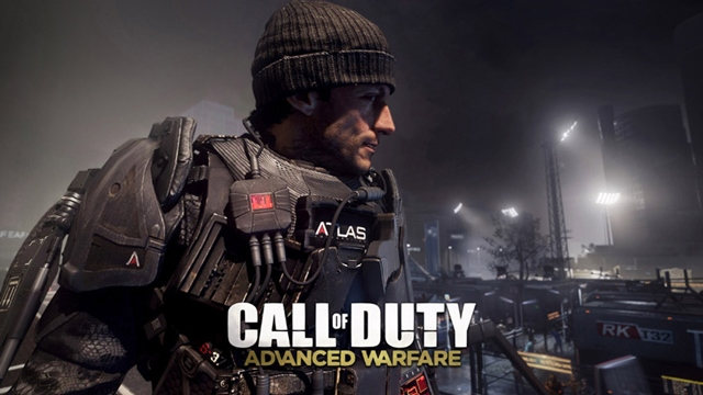 Call of Duty: Advanced Warfare para PC desde noviembre