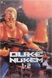 Duke Nukem 1 y 2 PC Game GOG