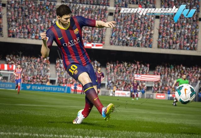 FIFA 15 para PC apostará por el realismo