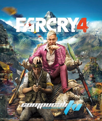 Far Cry 4 para PC quiere ser la estrella de los FPS