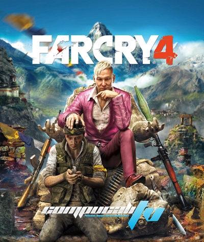 Far Cry 4 para PC quiere ser la estrella de los FPS