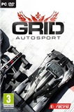 GRID Autosport Black Edition PC Full Español