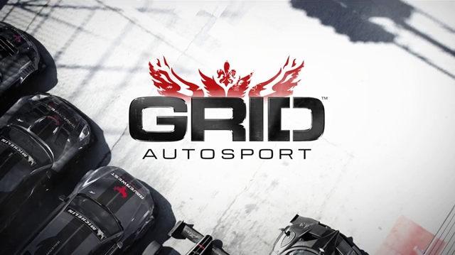 GRID: Autosport para PC saldrá dentro de poco