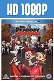 Las Aventuras de Peabody y Sherman 1080p HD Latino Dual