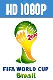 Mundial de Brasil 2014 Ceremonia de Apertura 1080p HD Castellano