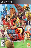 One Piece Unlimited World Red PS3 Español Región EUR