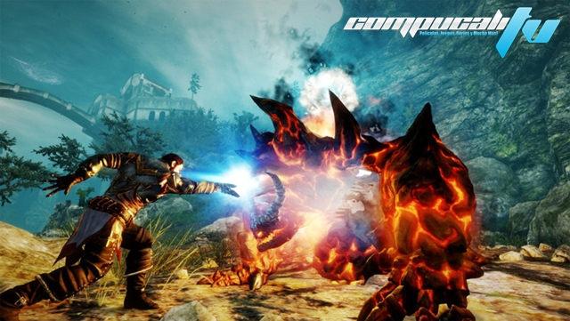 Risen 3: Titan Lords para Xbox 360, PlayStation 3 y PC