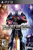 Transformers Rise of the Dark Spark PS3 Español Región EUR