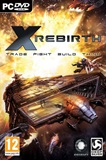 X Rebirth 2.0 Secret Service Missions PC Full