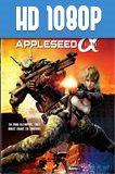Appleseed Alpha 1080p HD Latino