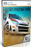 Colin McRae Rally Remasterizado PC Full Español