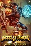 DieselStormers PC Full