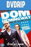 Dom Hemingway DVDRip Latino