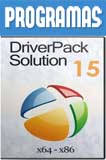 DriverPack Solution 17.7.16 2016 Full Español