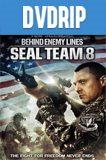 Equipo Seal 8 Tras Lineas Enemigas DVDRip Latino