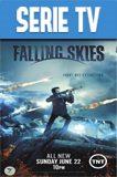 Falling Skies Temporada 4 Español Latino