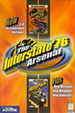 Interstate 76 Arsenal Classic PC Full