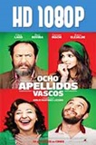 Ocho Apellidos Vascos 1080p HD