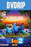 Rio 2 DVDRip Latino