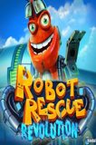Robot Rescue Revolution PC Full Español