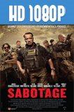 Sabotage 1080p HD