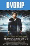 Transcendence Identidad Virtual DVDRip Latino