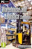 Warehouse and Logistic Simulator 2014 PC Full