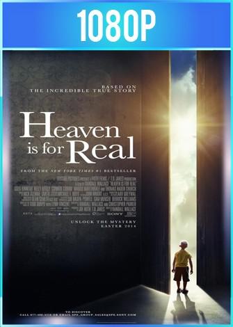 El Cielo Si Existe (2014) HD 1080p Latino